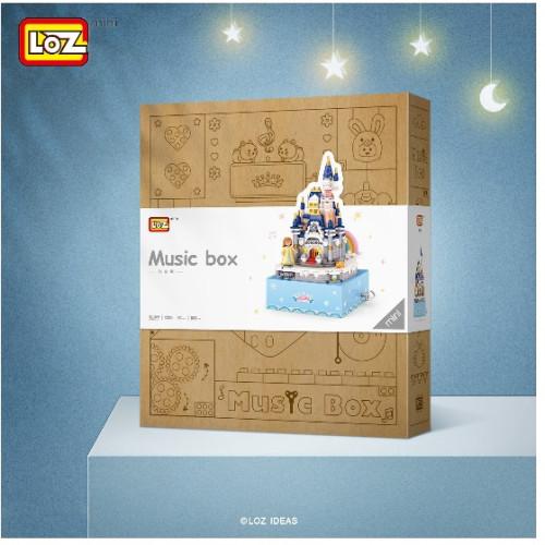 1220 LOZ – 堡壘音樂轉座(New) | LOZ