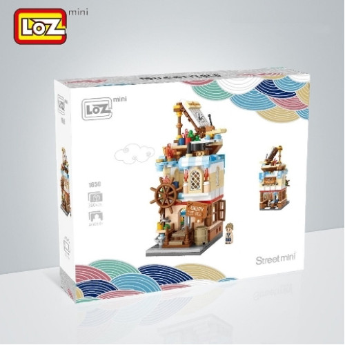 1650 LOZ – 航海屋(New)   LOZ