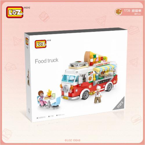 1739 LOZ – Pizza車(New) | LOZ